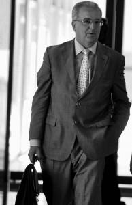 El ex consejero de Empleo Antonio Fernández comparecerá ante la juez Alaya.