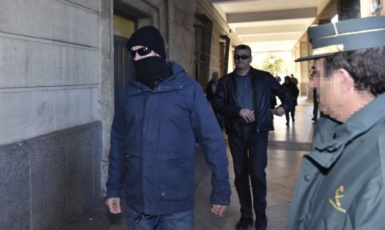 Juzgados del Prado Declaran como testigos el supuesto infiltrado y un camarero en relación con la investigación por falso testimonio a los padres del Cuco