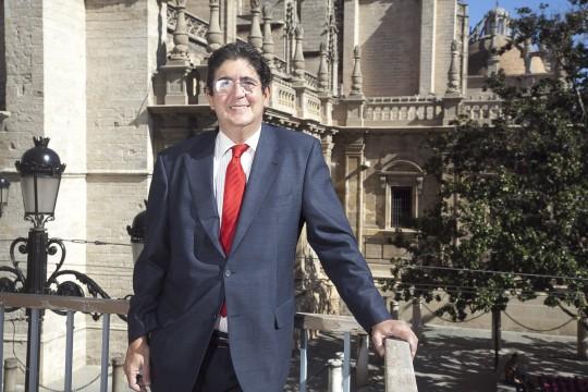 entrevista Decano colegio abogados Jose Joaquin Gallardo