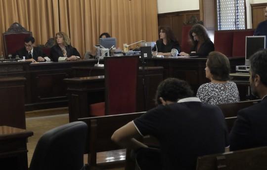 Audiencia de Sevilla. Juicio en la Sección Tercera a tres directivos de Cobre las Cruces por contaminación del acuífero Niebla Posadas