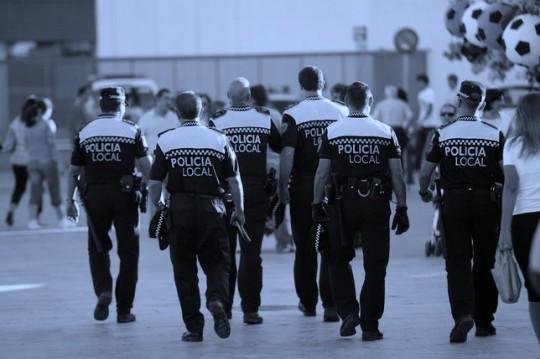 policía local2