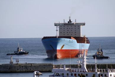 Cornelia Maersk