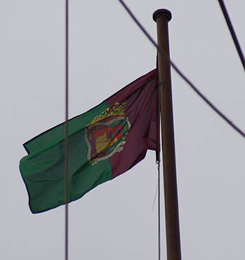 Galeon Andalucia en Málaga 24-III-10 blog 4