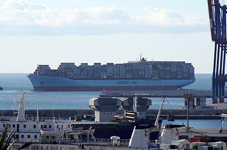 Sofie Maersk 30-I-10 blog1