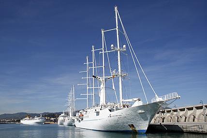 4 buques blog