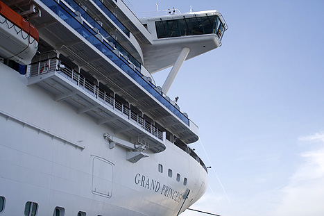 Grand Princess 2 blog