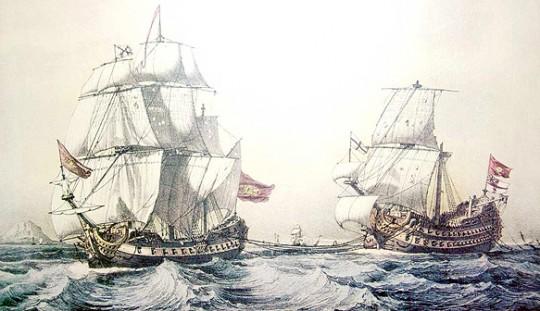 buque banderas blog