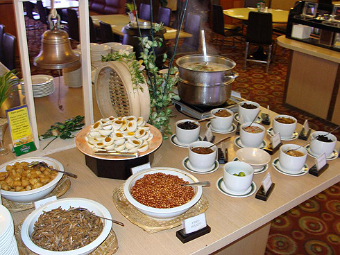 food buffet 1 blog 1