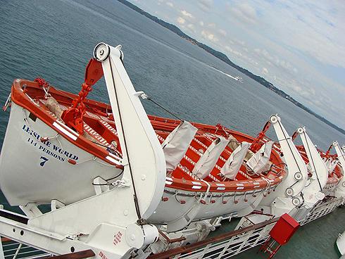 lifeboats blog