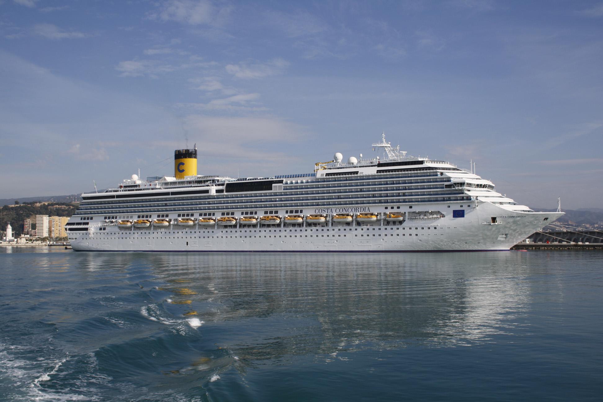 La mar de historias » hotel flotante