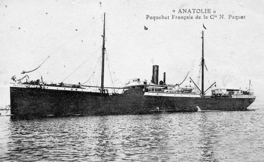 Anatolie