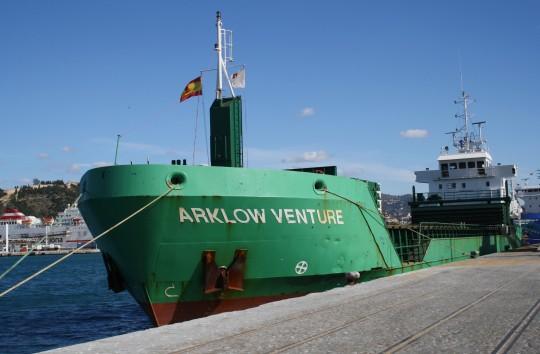 Arklow Venture 2-II-103