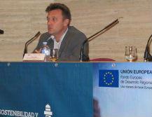 Pedro Pardo. Director de Ihman