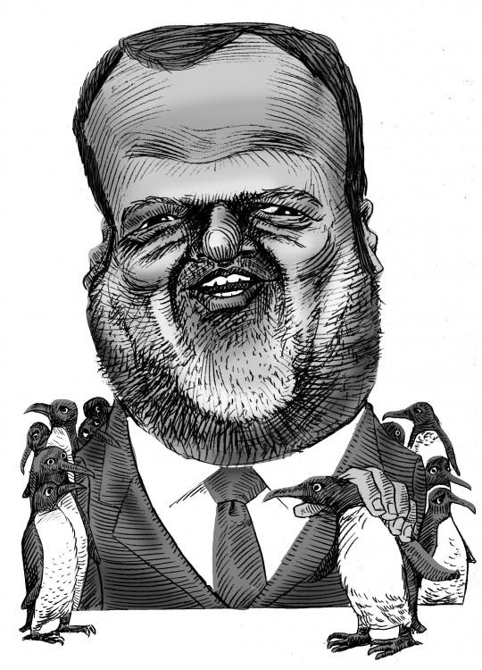 ALFREDO S. MONTESEIRÍN