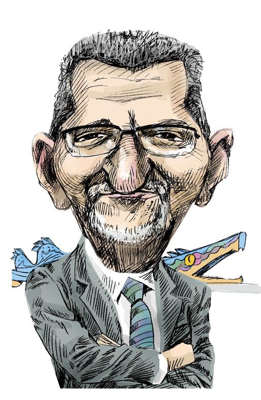 Antonio Gutiérrez Limones BAJA