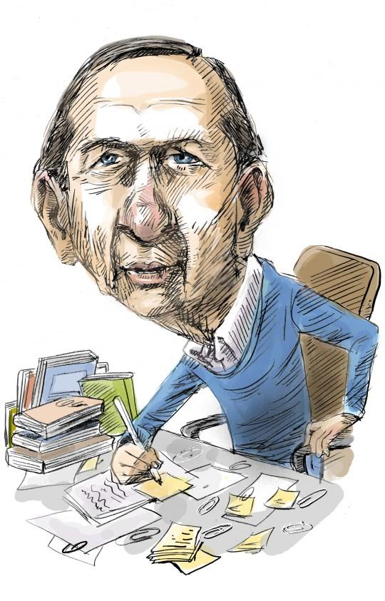 Jaime Rodríguez Sacristán