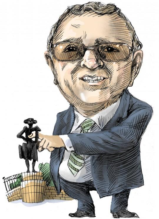 Manuel Pérez Carrera