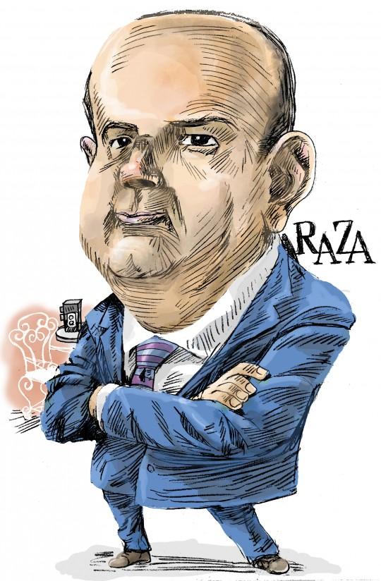 Pedro Sánchez Cuerda
