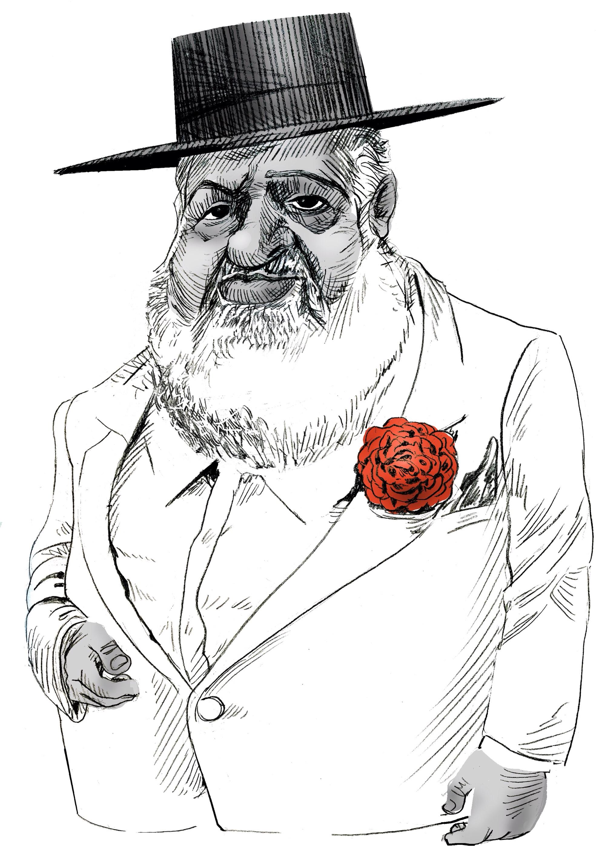 La sastrería » Alejandro Rojas-Marcos