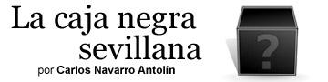 Blog Caja Negra sevillana Carlos Navarro Antonlín