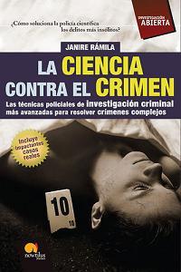 ciencia contra el crimen