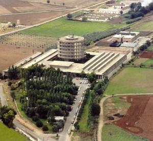 escuela agrónomos