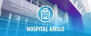 Hospital-amigo