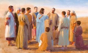 Hermanos de cristo
