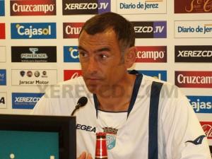 Javi López tiene una gran oportunidad frente al Valladolid