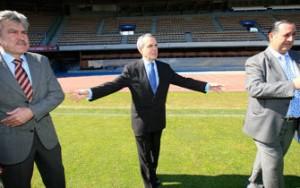 presidente Millán