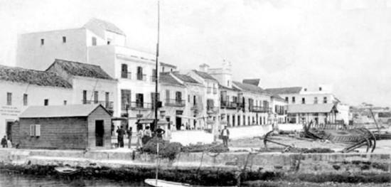 Avenida Villanueva