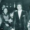 En la discoteca Petrarca, año 1975