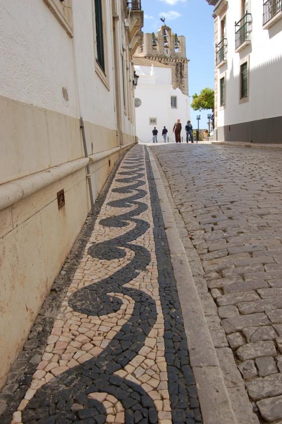 Mil sitios tan bonitos como c diz archivo aceras de - Pavimentos para aceras ...