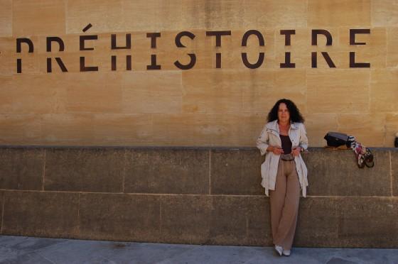 A las puertas de la Prehistoria en el Museo de Les Eyzies