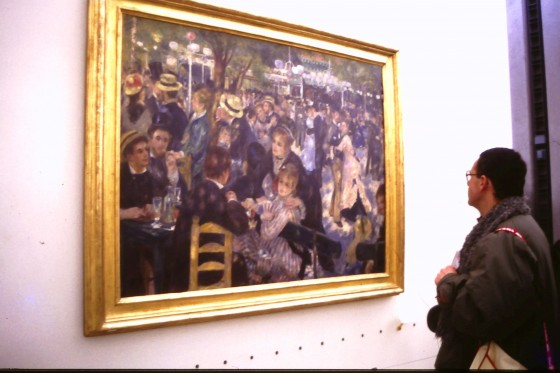 Renoir, para quererlo en el Museo de Orsay
