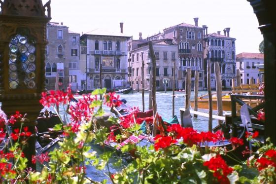 Venecia nunca falla.
