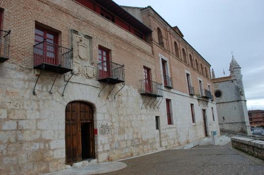 Las Casas del Tratado.