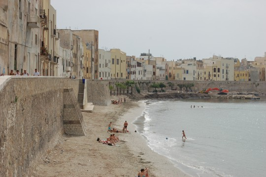 ¿Habrá fachada marítima más gaditana fuera de Cádiz?