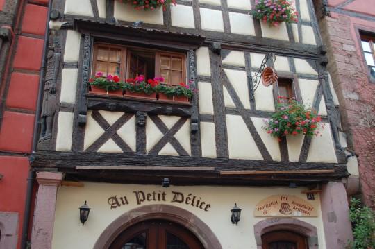 Detalles de gusto franco-alemán