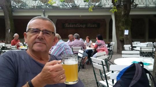 Alemania, cerveza...