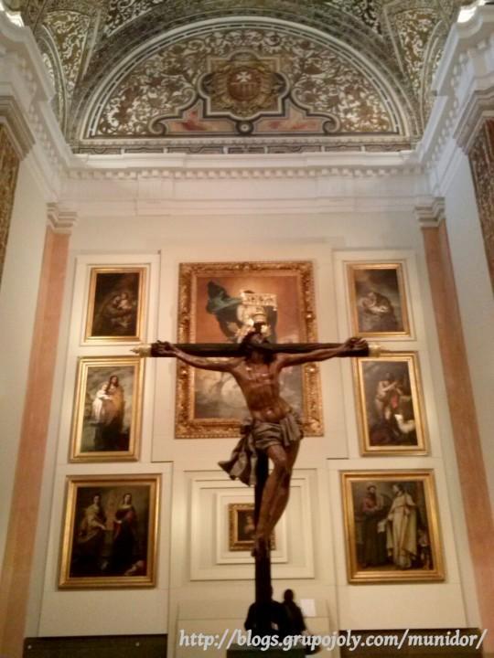Cristo del Museo