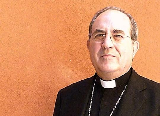 Monseñor Asenjo