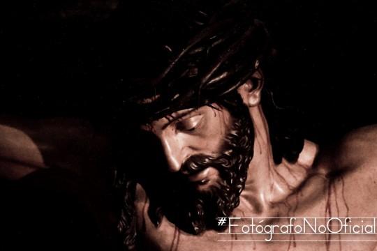 Cristo de los Cálices