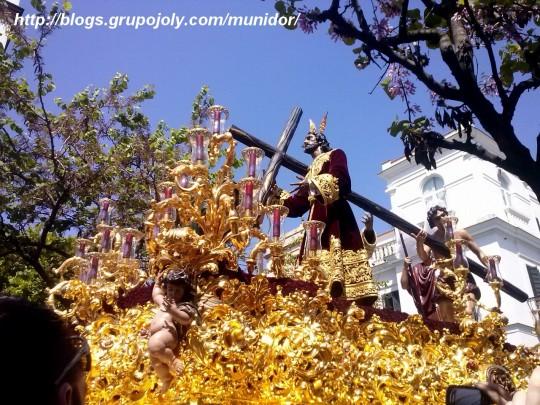 Domingo de Ramos Sevilla