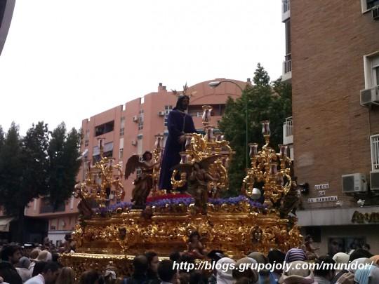 Lunes Santo 2014