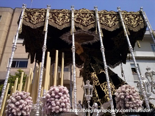 Martes Santo Sevilla 2014