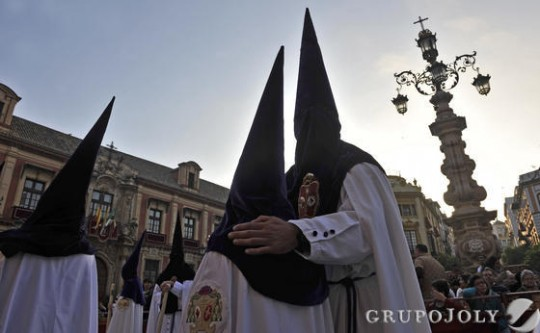 Los gitanos Sevilla