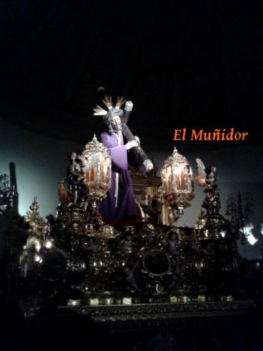 Gran Poder Sevilla