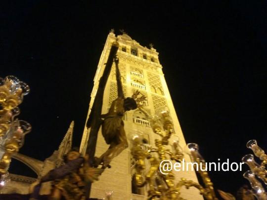 Cristo del Amor Sevilla