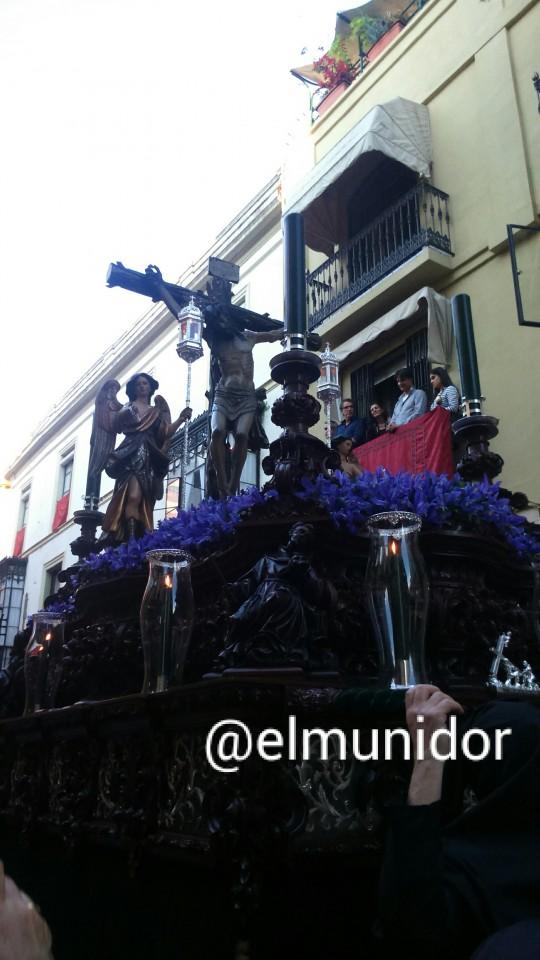 Vera Cruz Sevilla
